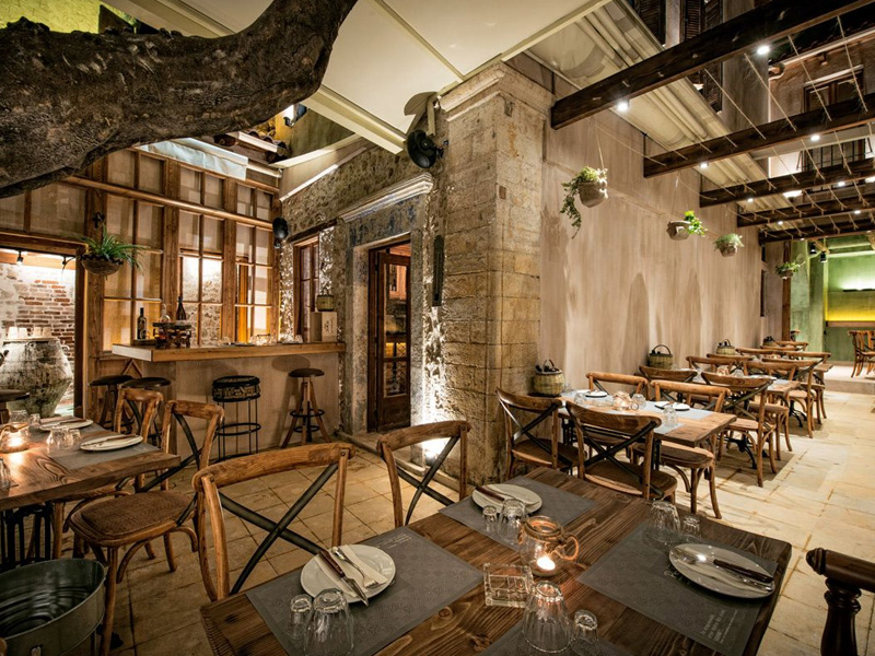 Peskesi - Βραβεία Ελληνικής Κουζίνας