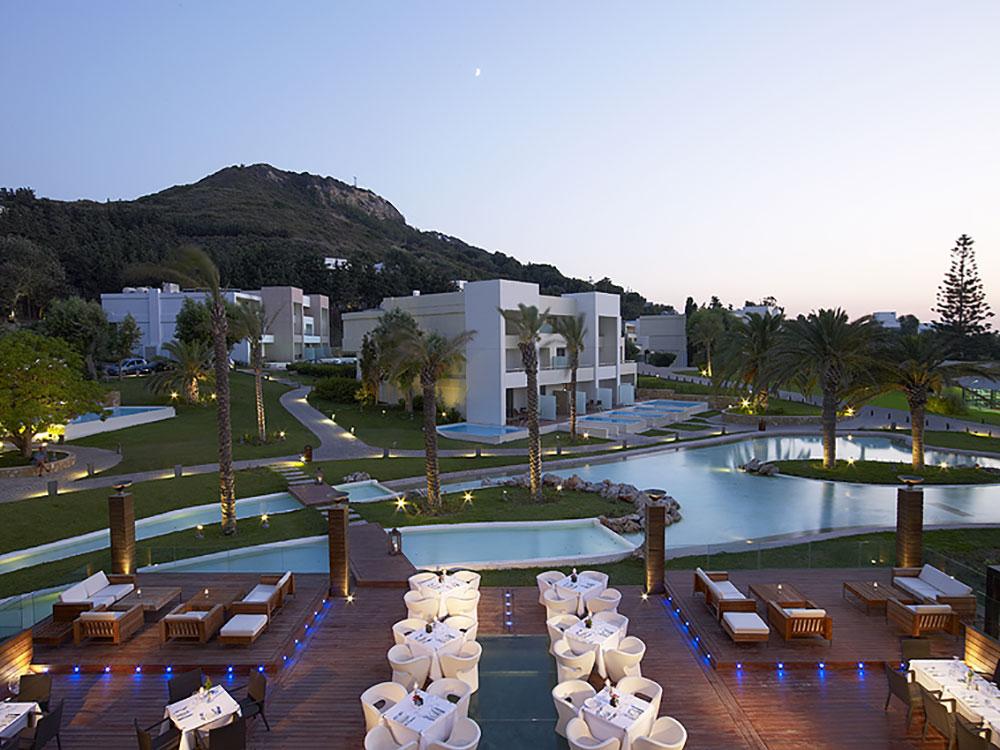 Δώδεκα Νησιά - Βραβεία Ελληνικής Κουζίνας