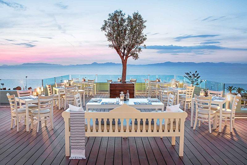 Thea - Βραβεία Ελληνικής Κουζίνας