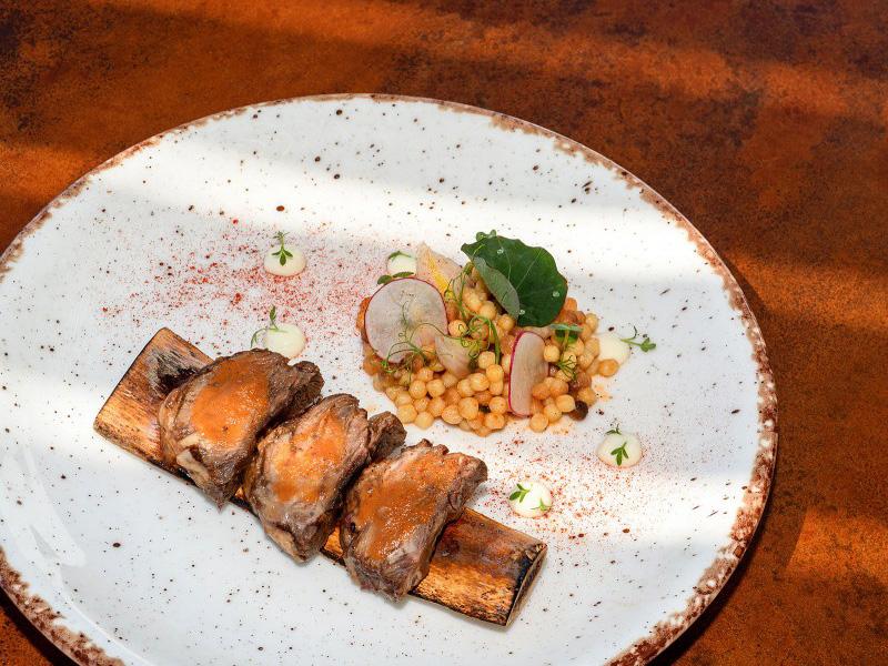 Cabo Rosso  - Βραβεία Ελληνικής Κουζίνας