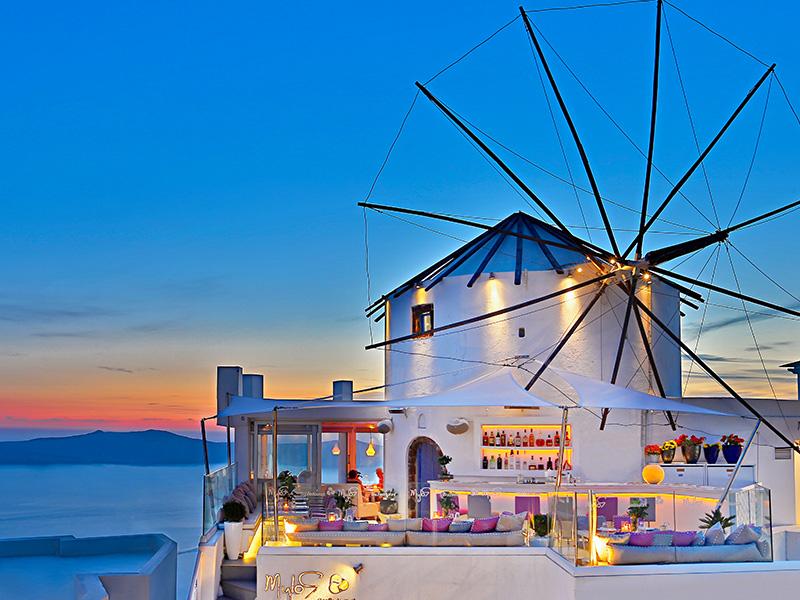 Mylos - Βραβεία Ελληνικής Κουζίνας